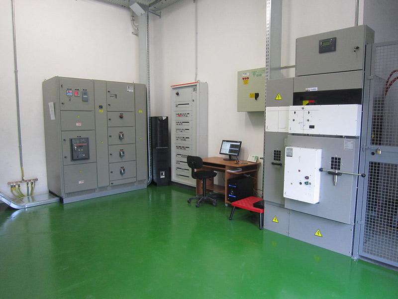 Schema Impianto Cablaggio Strutturato : Impianti elettrici dbg